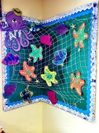 ocean bulletin board pinterest inspired pinterest ocean
