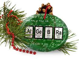 algebra periodic table of elements ornament neurons