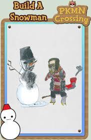 Snowman Meme - kaydee snowman meme by ecosushipops on deviantart