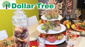 thanksgiving dinner table dollar tree