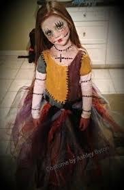 Girls Halloween Costume Zombie Coolest Halloween Costume