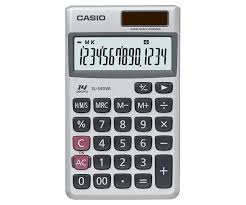 travel calculator images Sl 340va practical calculators two way power travel