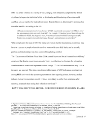 Sample Wrongful Termination Letter To Employer by Restoring Honor To Veterans With Invisible Injuries