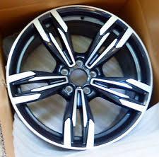 20 m light alloy double spoke wheels style 469m m6 oem wheels ebay