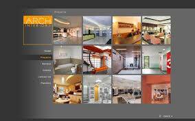 web design for shanghai based interior architects u2013 gds web design