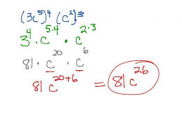 multiplying and dividing decimals by all powers of ten exponent