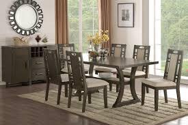 8 pc dining room set f2379 8 pc dinette with server 1 648 00 u2013 mek furniture