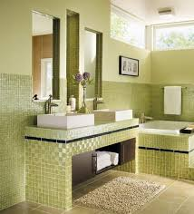 Bathroom Vanity Decor by 222 Best Green Bathroom Ideas Images On Pinterest Room Bathroom