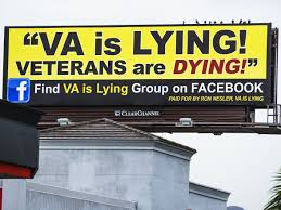 Seven Va Hospitals One Enduring Mystery What U0027s Really Happening