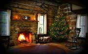 Artificial Pine Trees Home Decor Stunning Christmas Log Cabins Uk Using Artificial Pine Trees Home