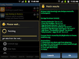 battery fix apk how to use lucky patcher about quotes