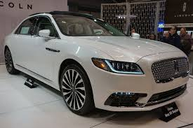 lincoln town car 2017 lincoln continental wikiwand