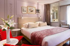 rooms hotel in paris hotel u0026 spa la belle juliette 4 stars