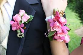corsages and boutonnieres for prom prom special the gilded