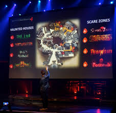 halloween horror nights 25 map universal studios singapore halloween horror nights 4 screams