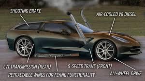 2015 corvette transmission an exclusive inside look at the 2015 chevrolet corvette z06