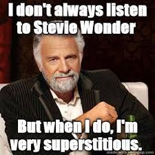 Stevie Wonder Memes - 13 friday the 13th memes to get you through the day