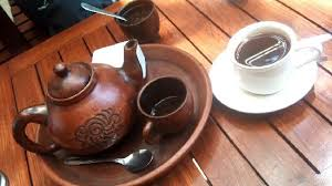 Teh Poci teh poci the smell of tea was soothing picture of