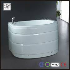 45 best small tubs images on bathroom ideas room and