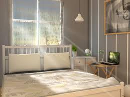 schlafzimmer gemütlich gestalten wohndesign 2017 attraktive dekoration kleines schlafzimmer