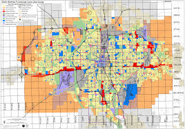 Map Of Phoenix Zip Codes by 29 Simple Wichita On Us Map Afputra Com