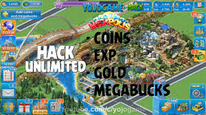 megapolis hack apk megapolis hack unlimited exp coins gold megabucks