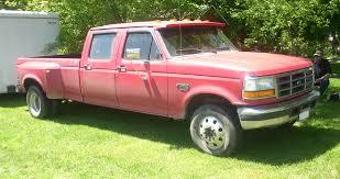 Ford Diesel Dually Trucks - file ford f 350 power stroke hudson jpg wikimedia commons