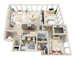 High Rise Apartment Building Floor Plans Floor Plans And Pricing For Elements Apartments Bellevue Wa