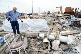 local resident finds tornado alert siren in backyard fema gov