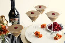 martini baileys national cocktail week favourite tipples jd williams