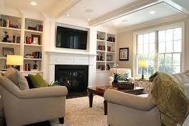 Small Living Room Furniture Layout Ideas Den Furniture Ideas Interior Decor Den Room Design Living And