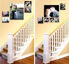 Ideas To Decorate Staircase Wall Staircase Decor Momsclup