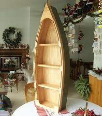 wooden boat wall wooden boat wall shelf