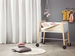 linea by leander cradle linea by leander oak pinterest