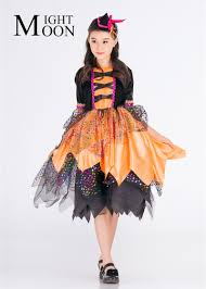 girls witch costume kids promotion shop for promotional girls