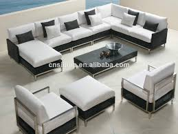 Popular Rattan Outdoor SofaBuy Cheap Rattan Outdoor Sofa Lots - Rattan outdoor sofas