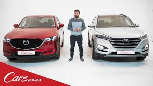 mazda suv cars 2017 mazda cx 5 vs 2017 hyundai tucson in depth review and
