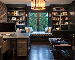 home office interior design inspiration 50 best industrial home office ideas houzz