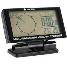 amazon com compasses interior accessories automotive