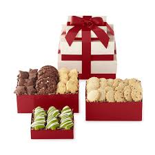 Gift Towers Gourmet Gift Baskets U0026 Gift Towers Hickory Farms
