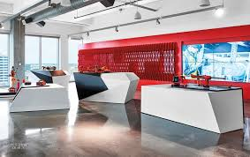 Latest Interior Design Products 26 000 Construction Products Used In Hilti Headquarters