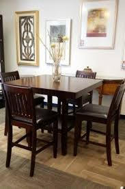 Pub Style Dining Room Sets Foter - Pub style dining room table