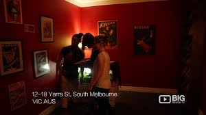 escape room a game room in south melbourne offering escape games