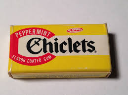 where to buy chiclets gum chiclets