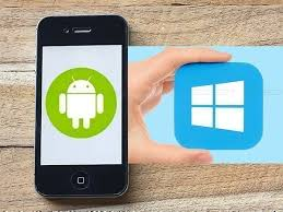 windows on android how to install windows os on android phone gizbot news