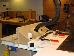 Table Saw Router Table Feedback On Tablesaw Mounted Router