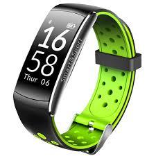 bracelet tracker images Q8 smart bracelet heart rate monitor fitness tracker bluetooth jpg