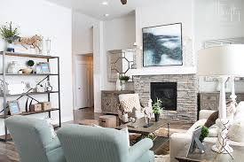 Model Homes Decorating Pictures Thrifty And Chic Diy Projects And Home Decor