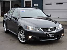 lexus is 250 for sale in ma used 2011 lexus is 250 ltz at auto house usa saugus