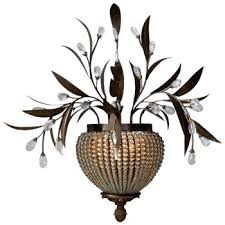 Pineapple Sconce Braelyn Wall Sconce By Kichler At Lumens Com